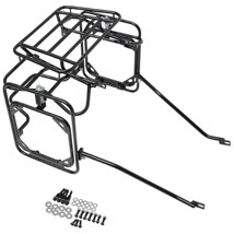 Moose Expedition Luggage Rack System for CRF250L 13-15