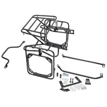 Moose Expedition Luggage Rack System for Tiger 800XC 10-13