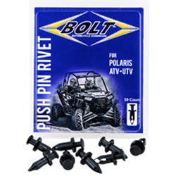Bolt UTV Pry Rivet Set for RZR (All) 09-16