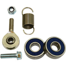 Moose Rear Brake Pedal Rebuild Kit for 540 SXS 04-06