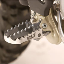 IMS Pro Footpegs for KTM 400 01-10