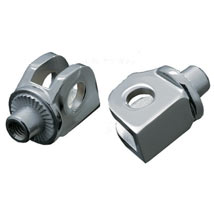 Kuryakyn Splined Adapter Mounts for Crosscountry 10-15