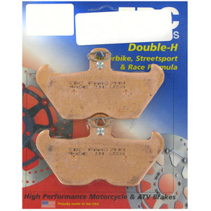 EBC HH Sintered Front Brake Pads for R1150GS 00-01