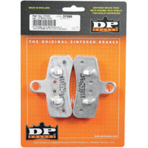 DP Brakes DP Sintered Front Brake Pad for FXD 08-12