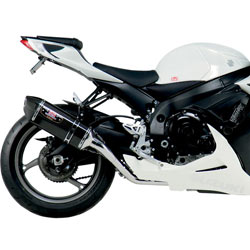 Yoshimura R-77 Full Exhaust for GSX-R750 11-16