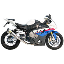 Leo Vince Factory R Evo II Full Exhaust for S1000RR 10-14 (Closeout)