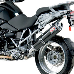 Yoshimura RS-3 Slip-On Exhaust for R1200GS 10-12
