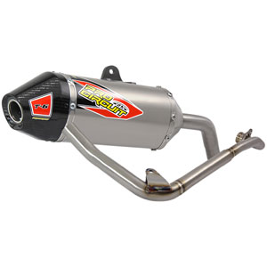 Pro Circuit T-6 Full Exhaust for Grom 14-15