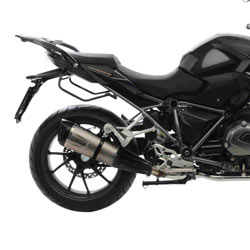 Leo Vince Factory S Slip-On Exhaust for R1200R 15-16