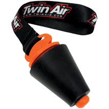 Twin Air Exhaust Plug for Four Stroke