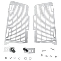 Devol Radiator Guard for YZ250F 06-09