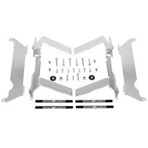 Moose Racing Radiator Guard for YZ450F 03-05
