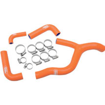 Moose Racing Radiator Hose/Clamp Kits for 350 EXC-F 12