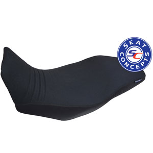 Seat Concepts Foam & Cover Kit (Rally Tall) for CB500X 13-17