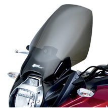 Zero Gravity Sport Touring Windscreen for Versys 650 10-14