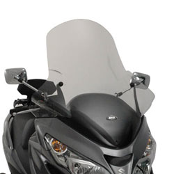 Givi 266DT Windscreen for 400 Burgman 07-16