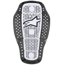 Alpinestars Nucleon KR-1i Protector Black/White