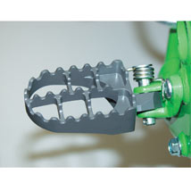 IMS Super Stock Footpegs for CR500R 95-01