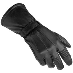 Biltwell Gauntlet Gloves Black