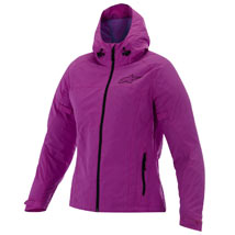 Alpinestars Women's Stella Tornado Air Jacket Pink (Closeout)