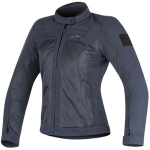 Alpinestars Women's Eloise Air Jacket Mood-Indigo