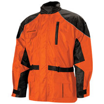Nelson Rigg AS-3000 Aston Rain Suit Orange