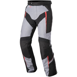 Alpinestars Yokohama Drystar Pants Dark-Gray/Black/Red