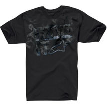 Alpinestars Men's Ride It Smoke T-Shirt Black (Closeout)