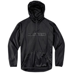 Icon 1000 Shockra Hoodies Black