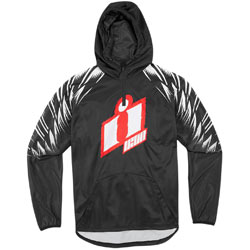 Icon La Mesa Hoodies Black (Closeout)