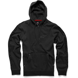 Alpinestars Determine Fleece Black