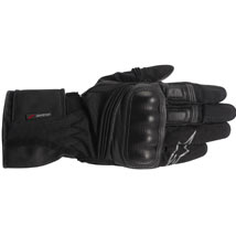 Alpinestars Valparaiso Drystar Gloves Black