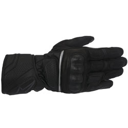 Alpinestars SP-Z Drystar Gloves Black/Black