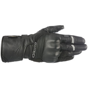 Alpinestars Patron Gore-Tex Gloves Black
