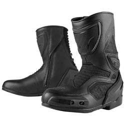 Icon Men's Overlord Boots Black