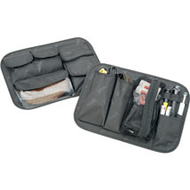 Saddlemen BMW Saddlebag Lid Organizer for R1200GS