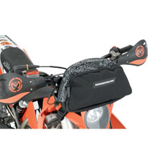 Moose Racing Number Plate Trail Pack (Closeout)