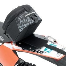 Moose Racing Removable Rear Fender Pack (Closeout)