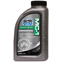 Bel-Ray MC-1 Racing Full-Synthetic 2T Engine Oil