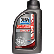 Bel-Ray Gear Saver Synthetic Hypoid Gear Oil