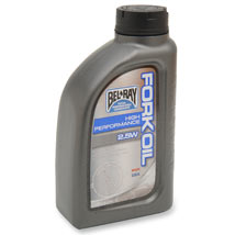 Bel-Ray High Performance Fork Oil 2.5W