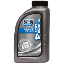 Bel-Ray Super Dot 4 Brake Fluid