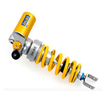 Ohlins TTX RT SU357 T36PR1C1L Shock Absorber for GSX-R600 11-16