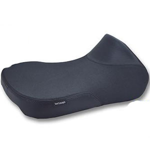 Seat Concepts Complete Seat w/ Rear Foam & Matching Cover (Low) for XT 1200Z Super Tenere 10-17