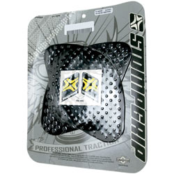 Stomp Grip Traction Pad Tank Kit for R1200GS Adventure 06-13