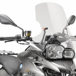 Givi 5107DT Windscreen for F700GS 13-16