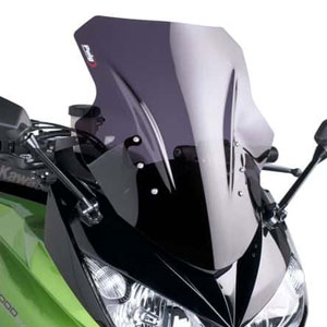 Puig Racing Windscreen for Ninja 1000 11-16