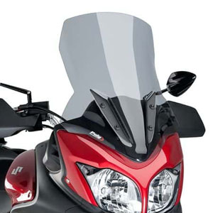 Puig Touring Windscreen for DL650 V-Strom 12-16