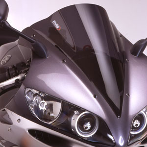 Puig Racing Windscreen for YZF-R1 04-06