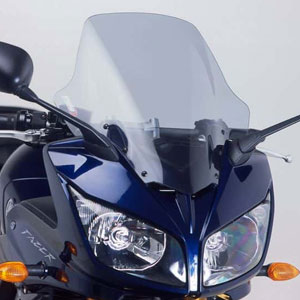 Puig Touring Windscreen for FZ1 06-16